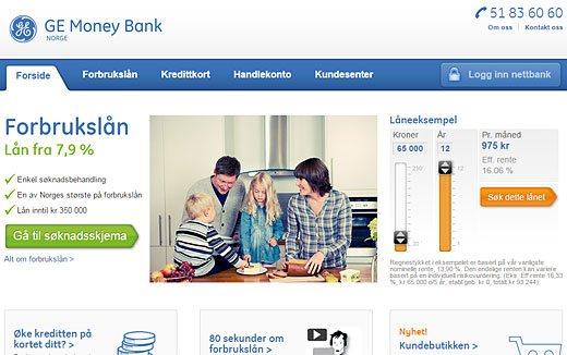 santander consumer bank vurdering av. Black Bedroom Furniture Sets. Home Design Ideas