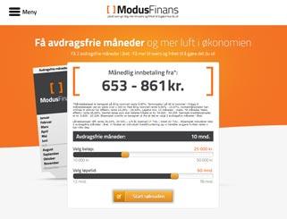 Modus Finans Norge